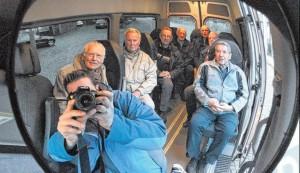 Presse_SZ_mit einigen Fahrer